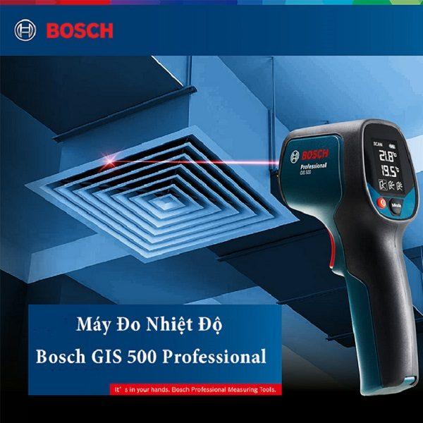 GIS 500-C4